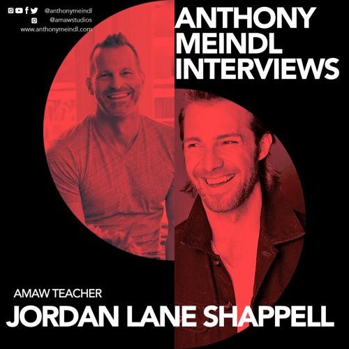 Anthony Interviews Jordan Lane Shappell