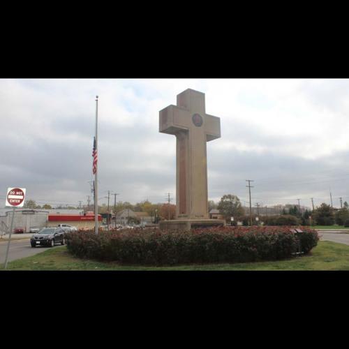 Ep. 275 - SCOTUS and the Giant Christian Cross
