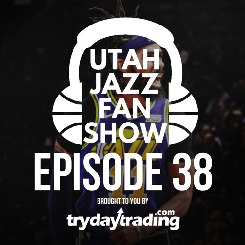 Ep 38 | Does Mike Conley make Utah Jazz a championship contender? More moves on the way?