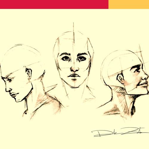 3 Portraits for Vibraphone