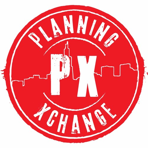 PlanningxChange 51 with John Henshall (Economist and author on city and small town revitalisation)