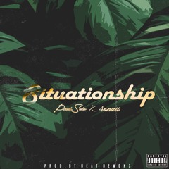 Situationship (feat. 4onzii)
