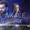 Akale ( Female Cover ) Ft. Hamdah Zahrath