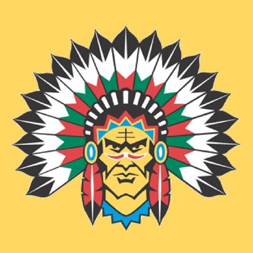 Anders Nilback: Hej, hå, Indians!