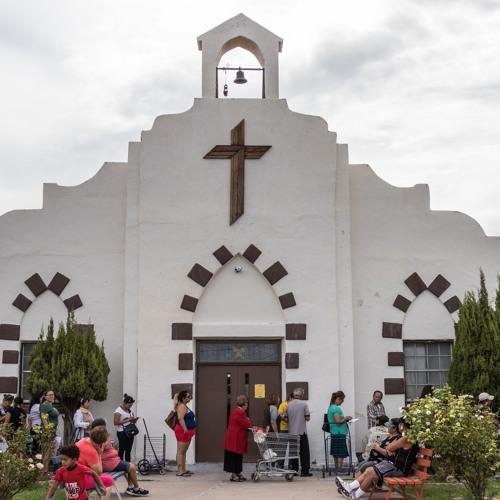 Ysleta Lutheran Mission