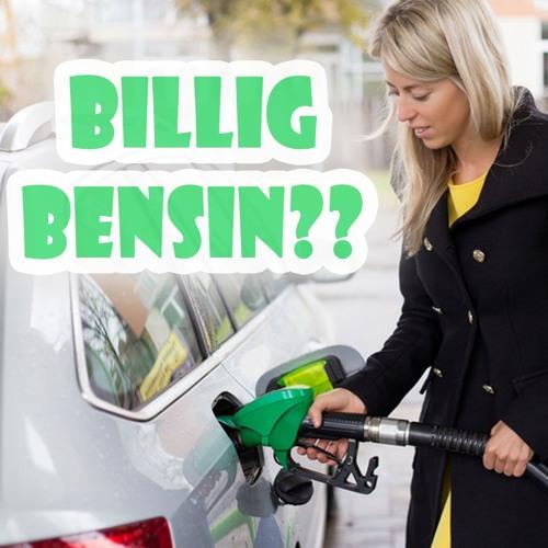 Drivstoff: Dette MÅ DU GJØRE hvis du kjører mye!