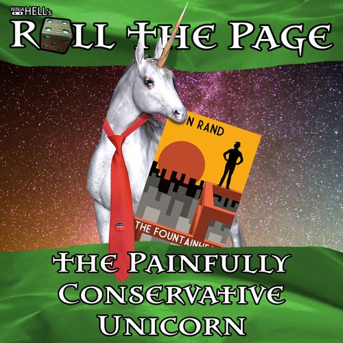 The Painfully Conservative Unicorn [Episode 3]
