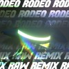 Lil Nas X And Cardi B Rodeo Raw Remix Mp3