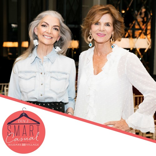 Episode 20: Ageless Style Live with Mary Dunne and Sandra Wilson