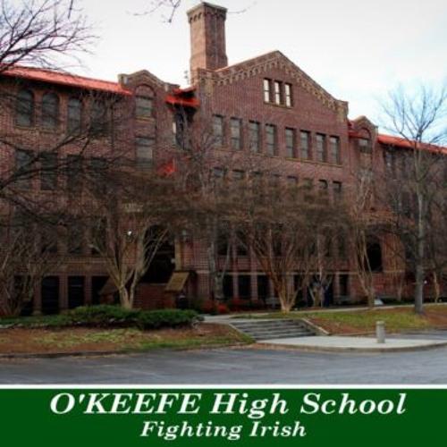 Okeefe High School