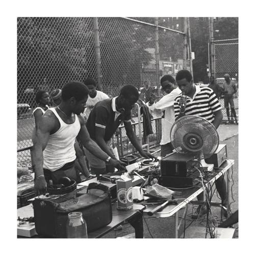 Hip-Hop (feat.  MC Bravado) [prod. by Teck-Zilla]
