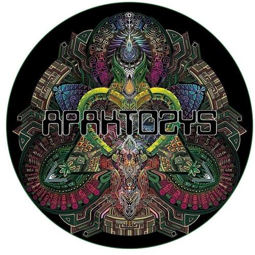 Apaktozys - On earth