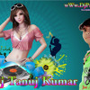 Main Ishq Ka Raja Hu Tu Husn Ki Rani Hai Hard Official Gms Bass Punch Mix [Dj Tanuj Kumar]