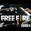 Garena free fire new theme song with out edited original before in game