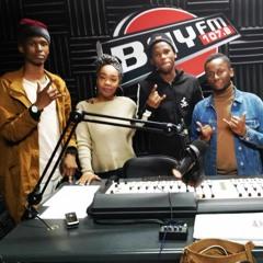 Havoc Fam on #UrbanPlayground BayFM 107.9
