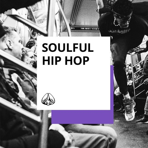 Soulful Hip Hop | hip hop, neo soul, jazz & r&b