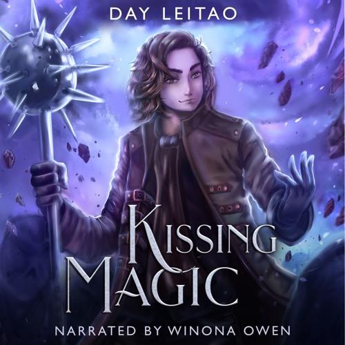 Kissing Magic Excerpt