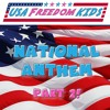 National Anthem Part 2 (dance remix)