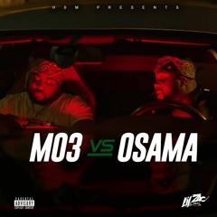 Mo3 - Mo3 vs Osama