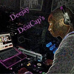 Dj DésiCap'S _-_ Welcome to Summer time MiXx_-_2019