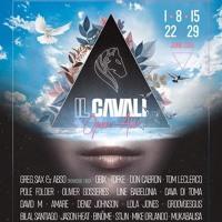 Mukabalisa @ IL CAVALI Open Air - 02.06.19