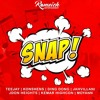 JDon Heights - Up Top Whine (Raw) [Snap Riddim]