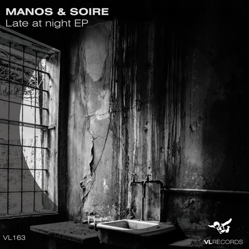 VL163 - Manos & Soire - Late at night (Dj Queto Remix)