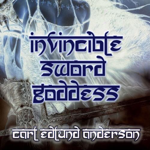 Invincible Sword Goddess
