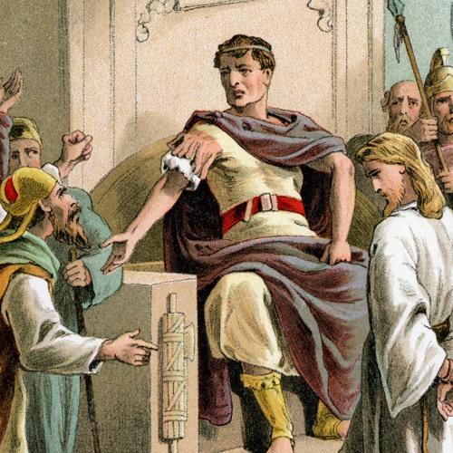 Pontus Pilate