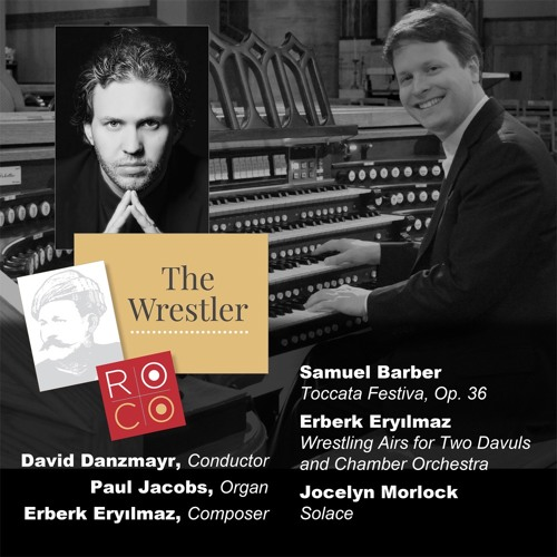 Eryılmaz, Wrestling Airs for Two Davuls and Chamber Orchestra