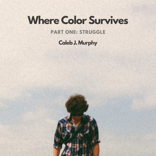 Where Color Survives, Part One: Struggle
