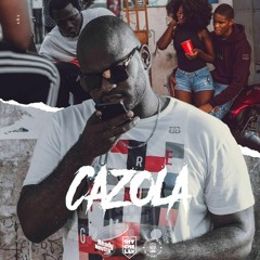 DJ Ritchelly -  Cazola (feat. Ready Neutro  Uami Ndongadas)