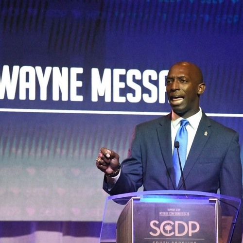 Interview Pres Candidate Wayne Messam062219
