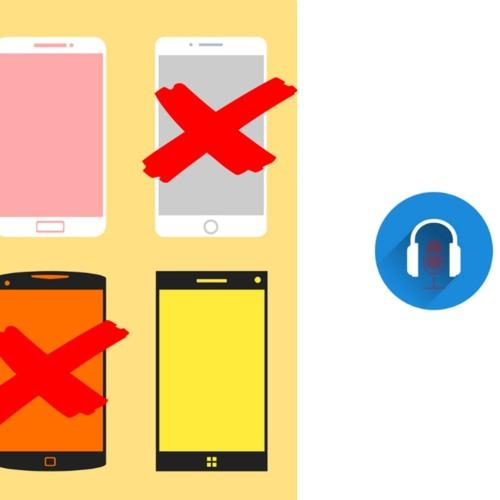 Fake phones in Kenya