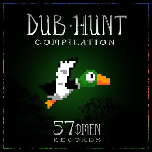VA - Dub Hunt Compilation [LP] 2019