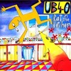 UB40 - ThErEs A RaT IN thE kiTCheN (Edit)