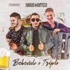 Bua Bua - Hit Promocional CD Bebendo o Triplo