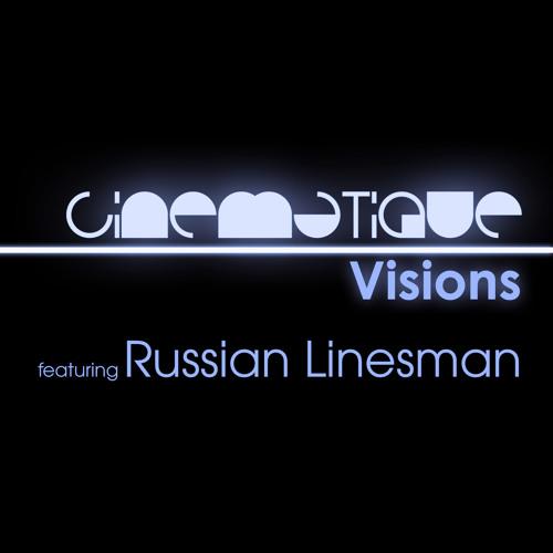 Cinematique Visions 067 - Russian Linesman