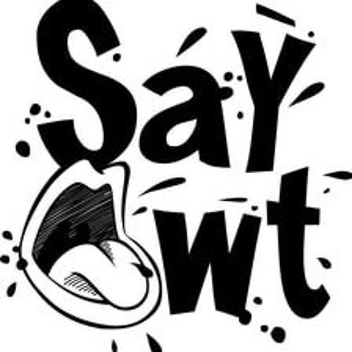 Say Owt Podcast #33:  Lisette Auton