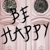 Be Happy FULL SONG || Tribute to my friend Iza (the song is a joke im not a good singer or rapper)