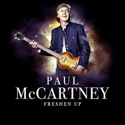 DJ Chris Holmes San Diego set 6/22/2019 Petco Park Paul McCartney