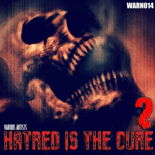 VA - Hatred Is The Cure Volume 2 [LP] 2019