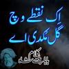 Ek Nukte Wich Gal Mukdi ay Baba Balleh Shah | Punjabi sufiyyan Kalam | Fsee Production
