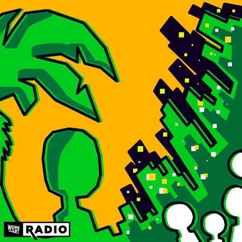 Work of Art Radio presents Artists in the Hood