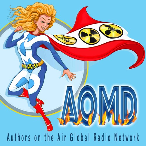 Interview with Jamie Withorne, AOMD Podcast Episode 18