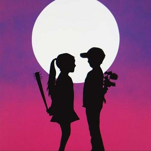 Love Is Fake - Xan.A.X.Picollo, Trimaces