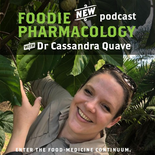EP 15 - Salep The Edible Orchids + Interview with Susanne Masters
