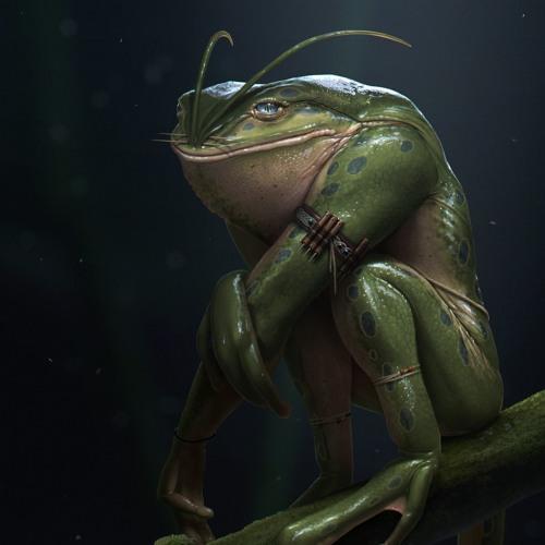 Kambo- Warrior Frog Medicine Primer