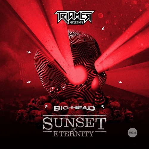 Big-Head - Sunset Of Eternity 2019 [LP]