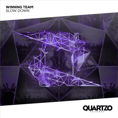 Winning Team - Slow Down